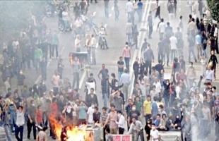 إيران تحذر مواطنيها من إرسال فيديوهات الاحتجاجات إلى القنوات المعارضة