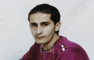"""هيئة الأسرى: إدارة """"رامون"""" تتعمد إهمال الحالة المرضية للأسير إيهاب حجوج"""