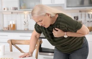 أسباب وأعراض و الوقاية من  الذبحة الصدرية