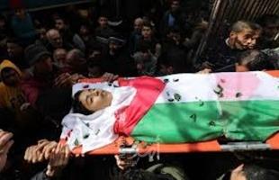 طالبت بحماية الأطفال..الضمير : قوات الاحتلال قتلت 46 طفلاً في مسيرات كسر الحصار و8 بالعدوان الأخير