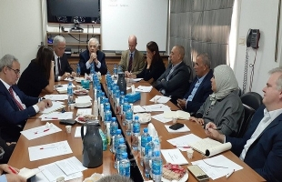 ناصر: نحتاج 120 يومًا من تاريخ المرسوم الرئاسي لإجراء الانتخابات الفلسطينية