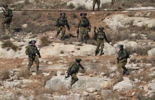 إصابة العشرات بالاختناق خلال مواجهات مع جيش الاحتلال لمسيرة كفر قدوم الأسبوعية