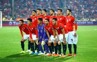 مدرب الجابون: منتخب مصر المرشح الأول للتأهل لنهائيات كأس العالم 2022
