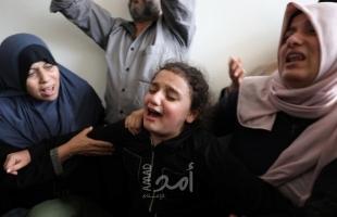 غزة تضمد جراحها وجرح ليان لا زال ينزف بعد العدوان الاسرائيلي الأخير