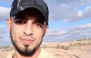 """وفاة """"ثائر الأخرس"""" متأثراً بجراحه في انفجار داخلي شمال القطاع"""