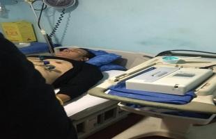 """الفنان المصري """"محمد فؤاد"""" يتعرض لأزمة صحية وينقل إلى الرعاية المركزة"""