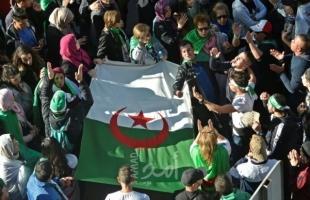 الجيش الجزائري يعلن القبض على إرهابي قبل تنفيذ عملية انتحارية تستهدف المظاهرات