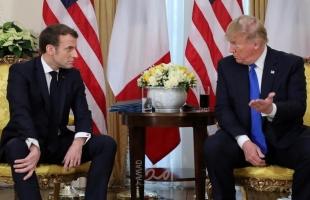 في مفاجأة سياسية..ترامب: أمريكا لا تؤيد الاحتجاجات المناهضة للحكومة في إيران