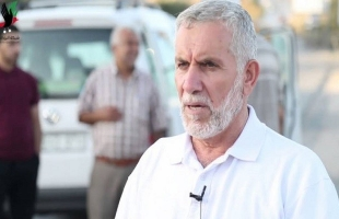 """رام الله: دعوة لوقفة تضامنية مع """"الطويل"""" والأسرى المضربين عن الطعام داخل السجون"""
