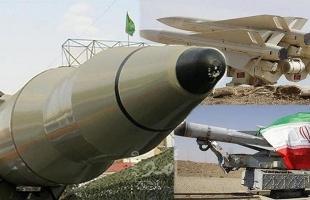 مسؤول أمريكي: قوة الصواريخ الإيرانية في حالة تأهب قصوى في كل أنحاء البلاد