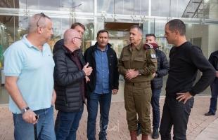 هآرتس: خطاب كوخافي أحدث حالة من الإرباك والحرج في إسرائيل