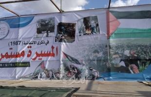 """ساسة لــــ""""أمد"""": هدفه سياسي ليتوافق مع """"تفاهمات"""" اسرائيل و حماس"""