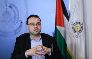 قاسم: قصف القسام بئر السبع انتقاما لشهداء الضفة تجسيد حقيقي لوحدة شعبنا