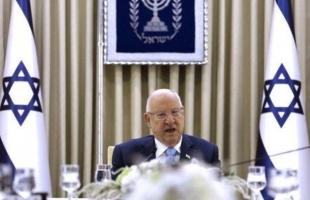 ريفلين يحث الإسرائيليين على عدم اليأس مع اقتراب إجراء انتخابات ثالثة