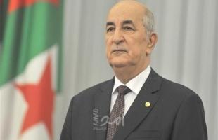 """ماكرون يقدم """"تهانيه الحارة"""" إلى الرئيس الجزائري المنتخب"""
