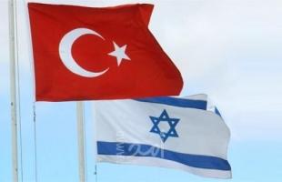 مستشار الرئيس التركي: نأمل عودة العلاقات الى طبيعتها مع إسرائيل وفتح الباب لشراء أسلحة منها