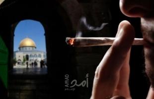 كاتب يصرخ: أين إعلامنُا والقدس تغرق بالمخدرات واسرائيل تقول أفضل من المتفجرات