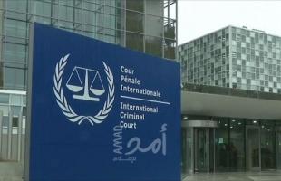ردا على حملة التشويه الإسرائيلية...الجنائية الدولية: التحقيق بشأن فلسطين حيادي ومستقل