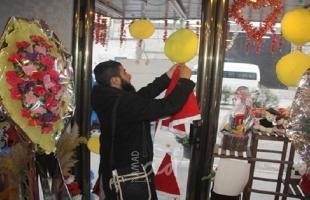 """غضب شعبي بعد دعوات سلفية ضد """"الكريسماس"""" في غزة ومنع احتفالات العام الجديد"""