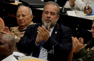 مانويل ماريرو يصبح أول رئيس وزراء لكوبا منذ 1976