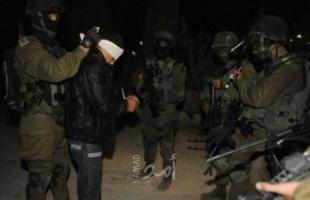 """جيش الاحتلال يعتقل الأسير المحرر """"عدنان نزال"""" من جنين"""