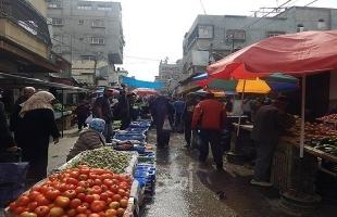 """ستتخذ إجراءات صارمة .. """"اقتصاد حماس"""" تحذر التجار من التلاعب بالأسعار واحتكارها"""