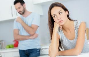 فيروس كورونا يزيد معدلات الطلاق
