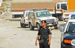 السعودية.. الشرطة تكشف تفاصيل إطلاق النار في المدينة المنورة
