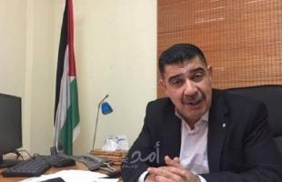 الزق يناقش تسهيلات التجار الراغبين في الحصول على تصاريح دخول إلى إسرائيل