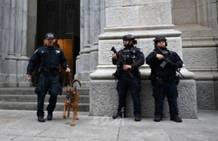 نيويورك تعزز إجراءاتها الأمنية بعد تكرار التعدي على اليهود!