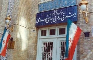 خارجية إيران ترحب بتصريحات بن سلمان: نحو بنا فصل جديد