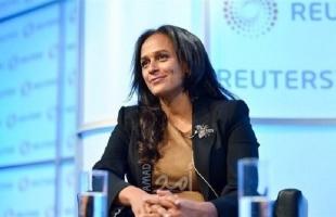 تجميد أموال وممتلكات أغنى امرأة في أفريقيا