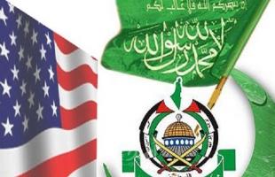 """كشف محضر لقاء حماس بوفد أمريكي 2009: الاستعداد لقبول """"هدنة طويلة الأجل""""!"""