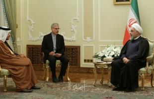 وزير خارجية قطر: على دول الخليج وإيران الاتفاق على صيغة للحوار