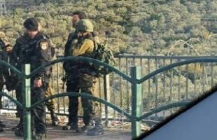 معالي: 25 مستوطنة تستنزف سلفيت وقراها على مدار الساعة