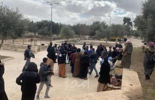 مركز فلسطين: ارتفاع عدد النواب المختطفين لدى سلطات الاحتلال إلى 10