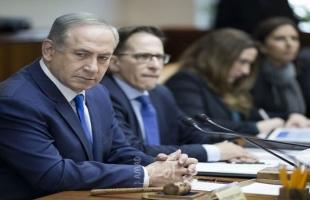 """في استطلاع تم تسليمه لـ """"ريفلين"""".. أغلبية الإسرائيليين يعتقدون أن قيادتهم """"فاسدة جداً"""""""