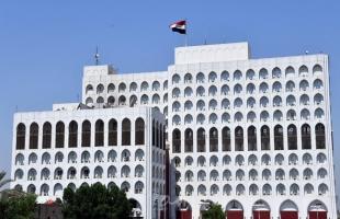 """بغداد تحتج على عقوبات واشنطن ضد رئيس الحشد الشعبي وتعتبرها """"غير مقبولة"""""""