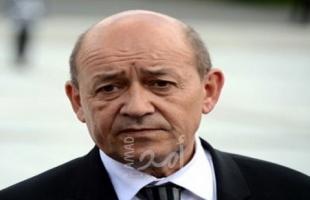 لودريان: محادثات فرنسية روسية أمريكية الأربعاء في موسكو لإزالة الغموض حول اتفاقات قره باغ