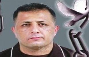 """فروانة: الأسير نبيل مسالمة ينضم إلى قائمة """"عمداء الأسرى"""""""