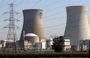 تحذير من حادث خطير بمحطة نووية شمال شرق كندا