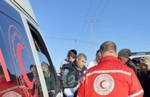 """إصابة الطالبة """"ياسمين غزال"""" جراء دهسها من قبل مستوطن في بيت لحم"""