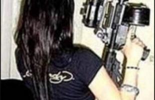 مقتل أخطر امرأة في المكسيك
