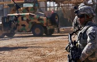 قوات الأمن العراقية تعثر على مكان إطلاق الصواريخ على قاعدة التاجي