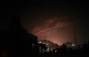 إذاعة تكشف تفاصيل استهداف دورية أمريكية في سوريا