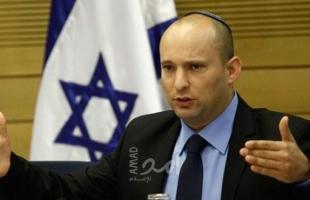 بينت: نقوم بجهود غير مسبوقة لاستعادة جثامين الجنود الإسرائيليين من غزة