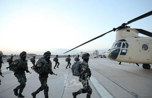 البنتاغون يأمر برفع المستوى الأمني في جميع المنشآت العسكرية الأمريكية حول العالم بسبب كورونا