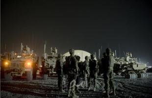 القيادة المركزية تعلن إصابة (11) جندياً في الهجوم الإيراني على قاعدة أمريكية بالعراق