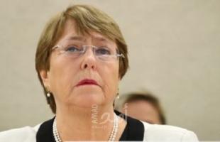 الخارجية الإسرائيلية تهاجم مفوضة الأمم المتحدة لحقوق الإنسان
