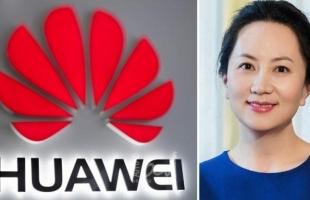 الخارجية الصينية تطالبكندا إطلاق سراح المديرة المالية لشركة هواوي
